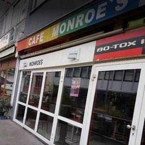 Café Monroe's